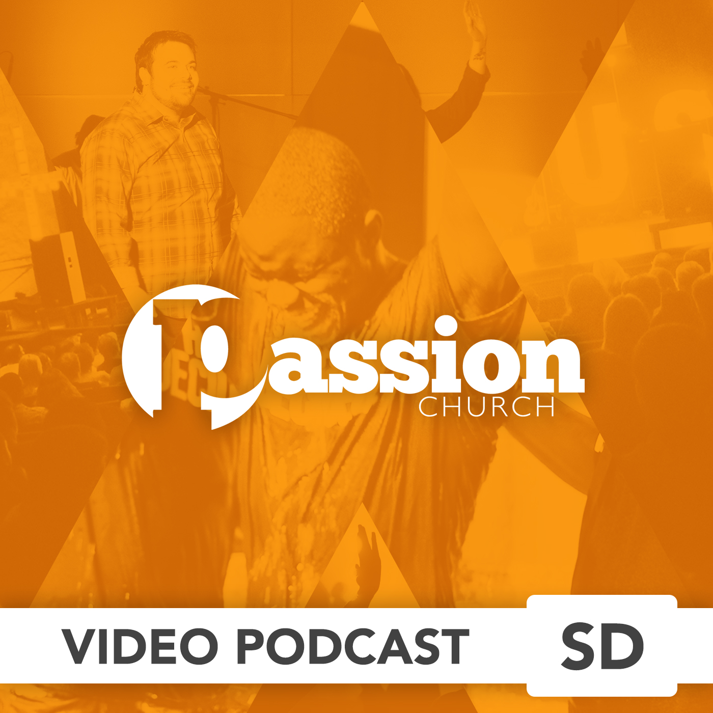 Passion Church: Jonathan Brozozog Video